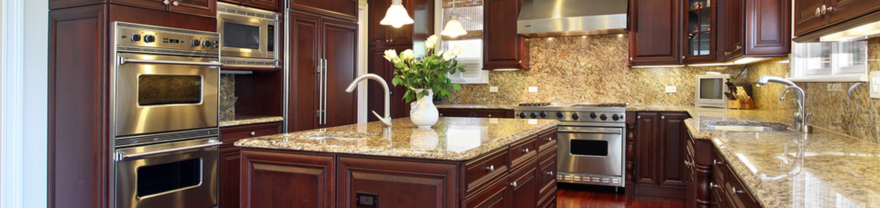 Granite Makeover : Licensed, Bonded and Insured