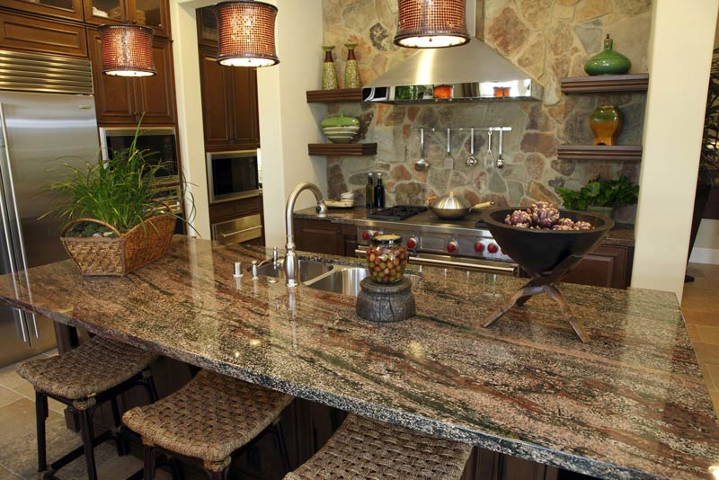 Granite Countertops Indianapolis Indiana 13 Surface EnCounters