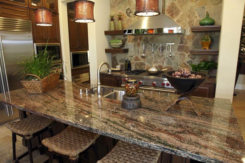 Granite Countertops Indianapolis Indiana 13 Granite Makeover