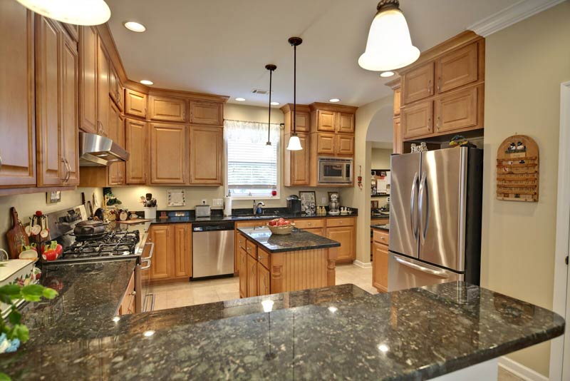 Good Granite Countertops Indianapolis Indiana 8 Surface EnCounters